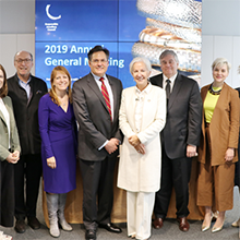 RJC welcomes new board and committee members at 2019 AGM