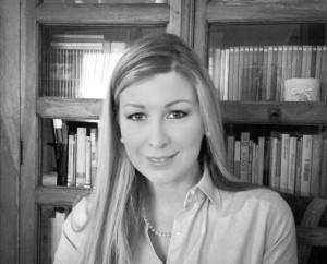 Arianna Fracasso headshot