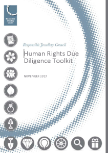 HRDD toolkit cover
