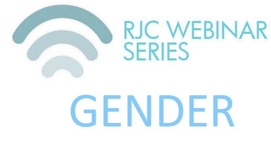 RJC-Webinar Gender