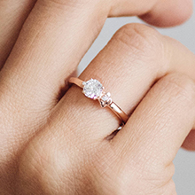 10 of the best ethical engagement rings