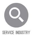 Service Industries icon